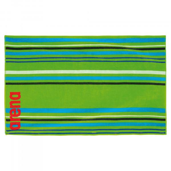 arena big Multistripes Towel