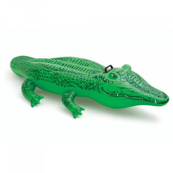 INTEX Reittier kleiner Alligator 168x86 cm