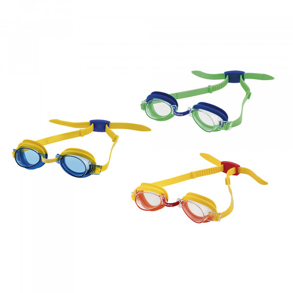 Fashy Schwimmbrille TOP JUNIOR