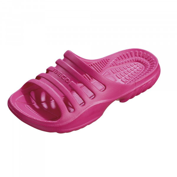 BECO Kinder-Badeschuhe Slipper