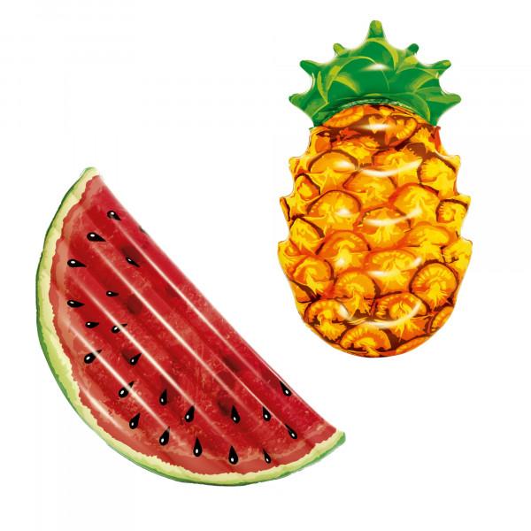 Bestway Luftmatratze Sommerfrüchte