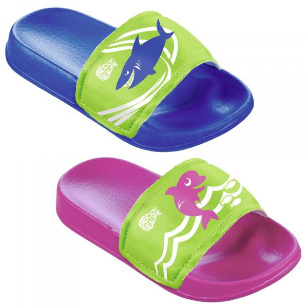BECO SEALIFE Sandale