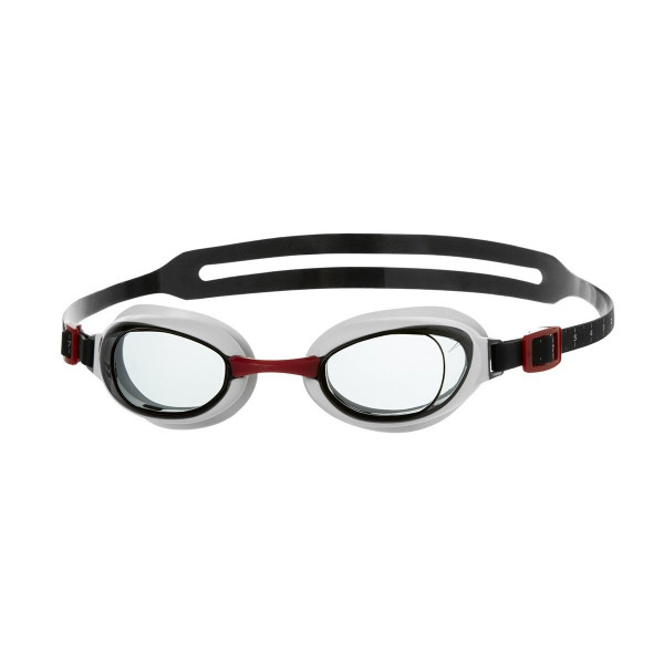 Speedo Aquapure IQ-Fit Schwimmbrille