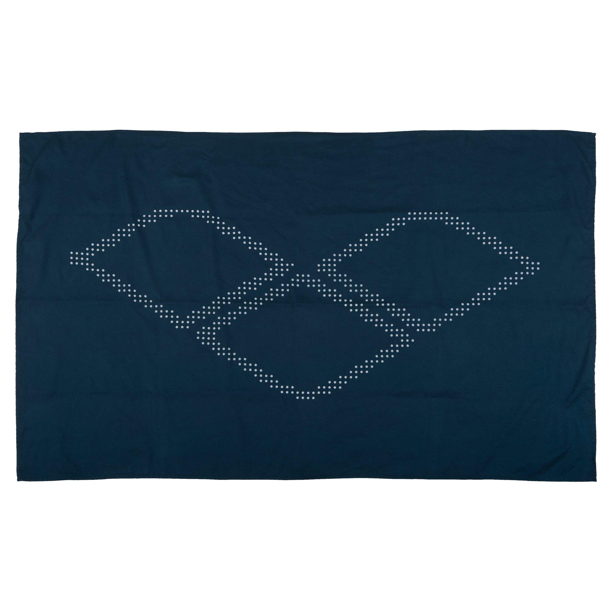 arena halo microfaser sport handtuch handt cher. Black Bedroom Furniture Sets. Home Design Ideas