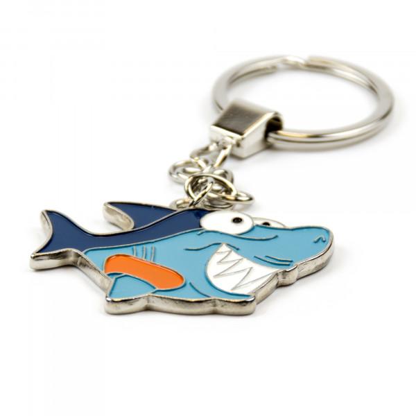 KAi der Hai Schlüsselanhänger