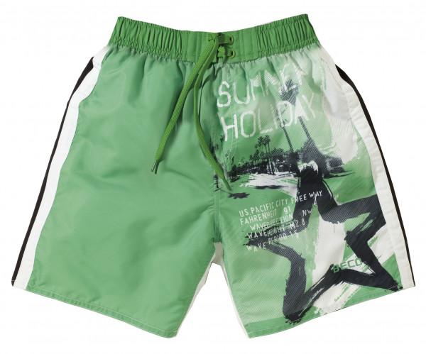 BECO Kids Swimwear Summer Holiday Shorts