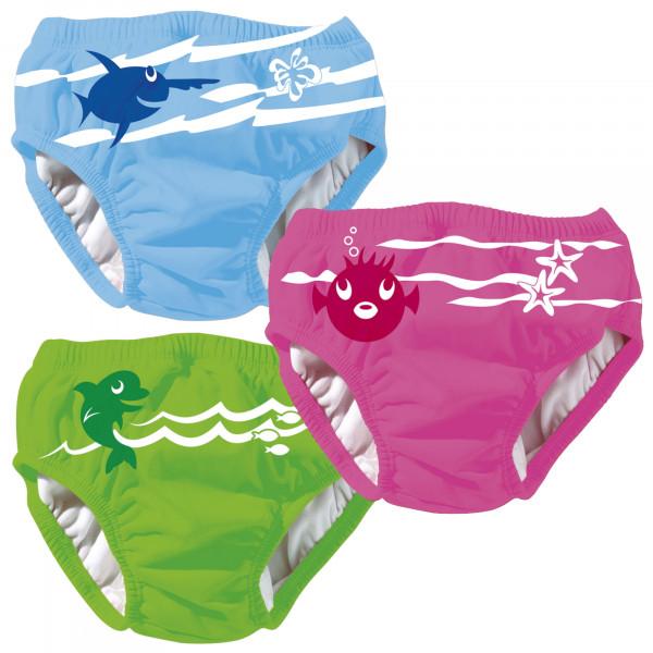 BECO SEALIFE baby aqua-Windeln