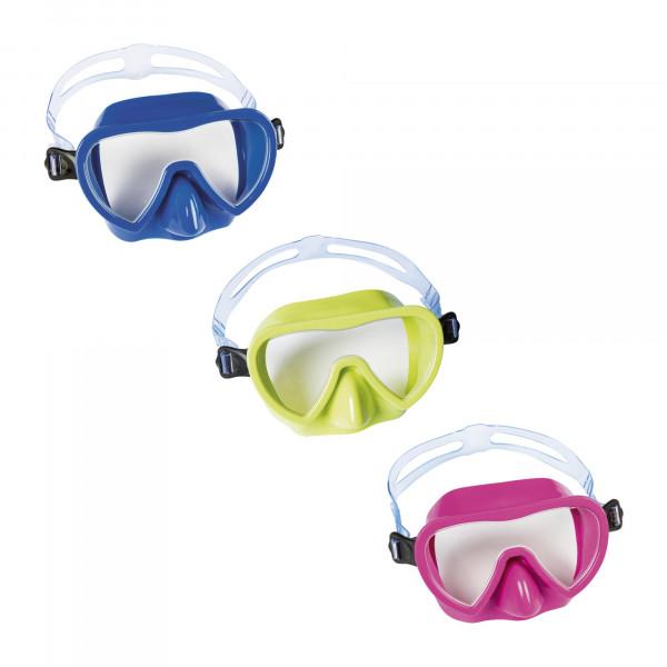Bestway Hydro-Swim Kinder-Tauchmaske Guppy