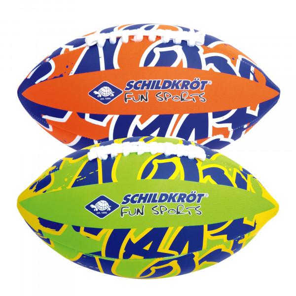 Schildkröt Funsports Neopren American Football