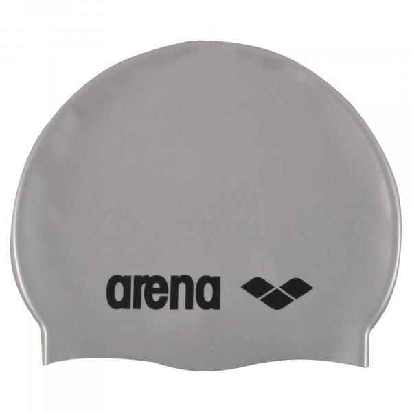 arena Badekappe Classic Silicone Junior